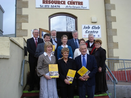Tirhugh Resource Centre